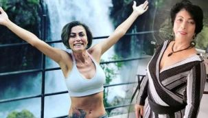 Leyla Bilginel: Bu kadın 69 yaşında
