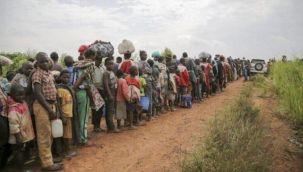 """""""Liderler Barışı Sağlayamazken Bedelini Mülteciler Ödüyor"""""""