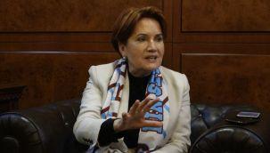Meral Akşener: Böyle siyasi rekabet olamaz