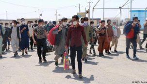 AB'den Afgan mülteciler için mali paket hazırlığı