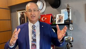 "CHP'Lİ SERTEL ""BU KADARINA"" PES DEDİ"
