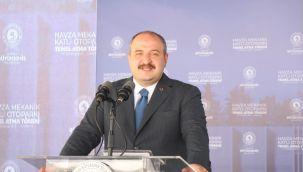 Bakan Varank: 'CHP sadece vatandaşın gözünü boyayacak işlere imza atar'
