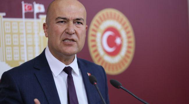 BAKANLIK'TAN 'İZMİR ÇERNOBİLİ' AÇIKLAMASI