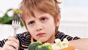 Çocuklarınız yemek yemiyorsa endişelenmeyin püf noktalar
