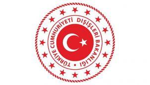 Dışişleri Bakanlığı Sözcüsü'nden Yunanistan'a tepki