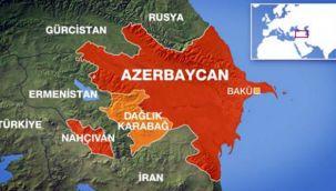 Ermenistan askerleri Nahçıvan'da Azerbaycan askerlerine ateş açtı
