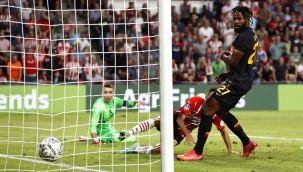 Galatasaray umutları zora soktu