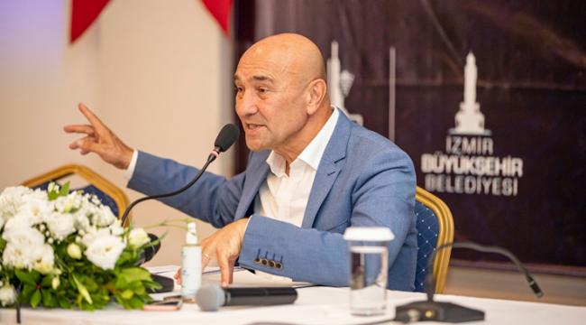 """""""GEDİZ ERGENE, KÖRFEZ MARMARA OLMASIN"""""""
