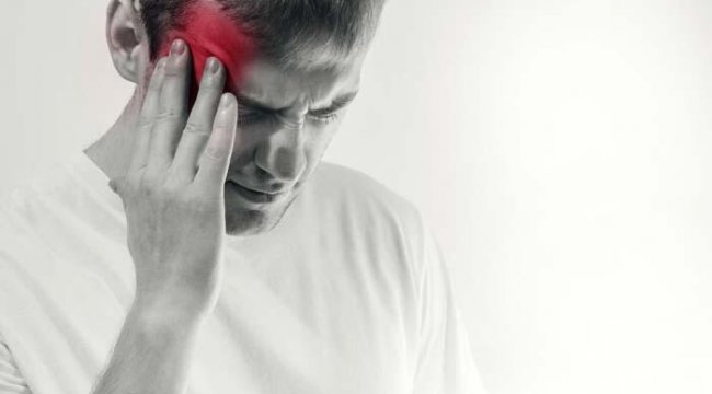 Göz çevresindeki ağrı migren belirtisi olabilir