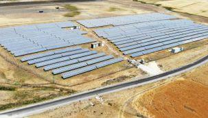 Güneş Santralleri ekonomiye katkı sağlıyor