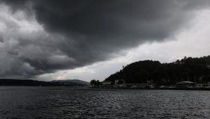 Meteoroloji'den kuvvetli yağış uyarısı! İstanbullular dikkat