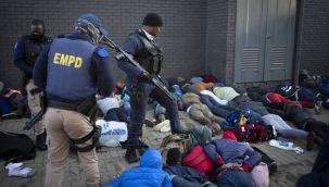 Protestolarda can kaybı 32'ye yükseldi