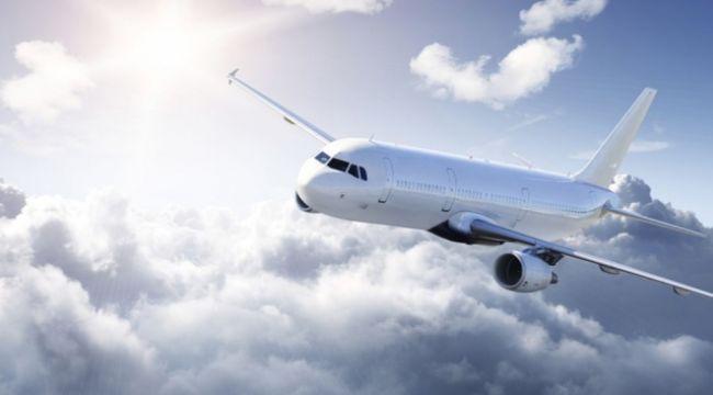 Rusya'da uçak radardan kayboldu