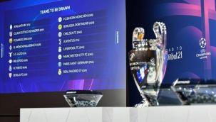 UEFA Şampiyonlar Ligi 2023 Yılı Finali İstanbul'da Oynanacak