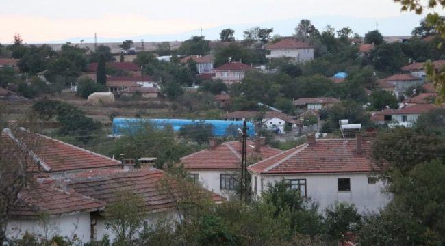 8 köyde 'mavi dil' karantinası başlatıldı