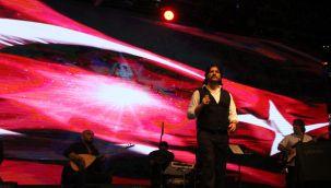 Ahmet Şafak Kemalpaşa'da