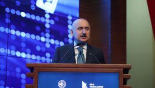 Bakan Karaismailoğlu: 'Elektronik haberleşme sektöründe yatırımlar yüzde 34 arttı'