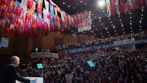 Erdoğan: 'Belediye hizmetlerini yerine getiremeyen bir beceriksizlikle karşı karşıyayız'