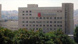 Hacettepe Üniversitesi öğrenci giriş ekranı çöktü