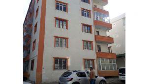 Iğdır'da apartmanın bodrum katında kadın cesedi bulundu