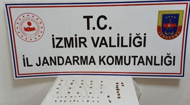 İZMİR'İN JANDARMASI DURMAK BİLMİYOR