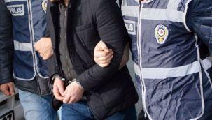 Kaçakçılık suçundan 1 haftada 37 kişi gözaltına alındı