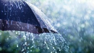 Meteoroloji ve valilikten art arda sağanak yağış uyarısı