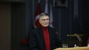 Prof. Dr. Sancar: 'Bunu bir Türk yaptı' diyecekler'