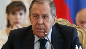 'Şansınızı zorlamayın, Rusya NATO'ya katılmayacak'