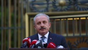 TBMM Başkanı Şentop: '12 Eylül darbesinin travmatik sonuçları bugün bile telafi edilebilmiş değil'