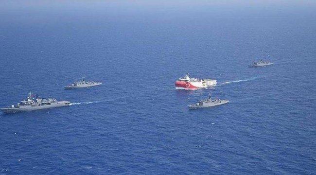 ABD'den Doğu Akdeniz açıklaması