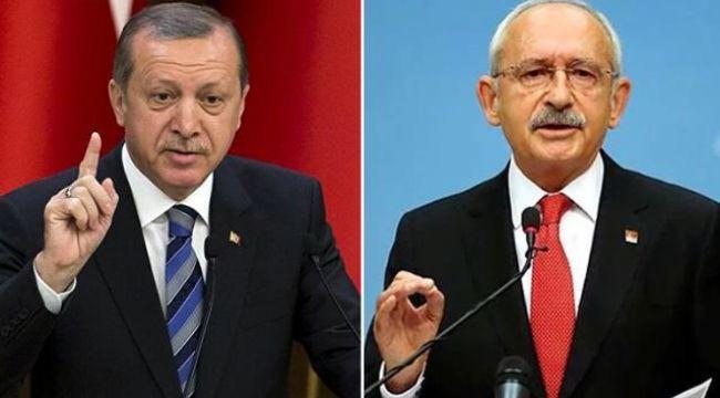 """AK Parti, """"Siyasi cinayetler konusunda kaygım var"""" diyen Kılıçdaroğlu'na sert tepki gösterdi"""