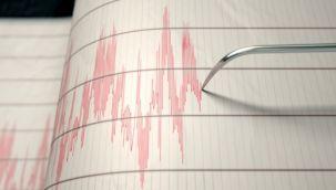 Bilecik'te 3 şiddetinde deprem