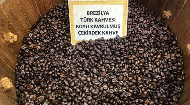 İklim krizi kahvenin fiyatını etkiledi