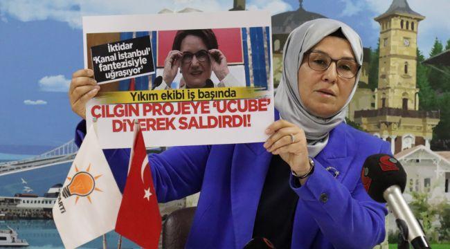 İYİ Partili Lütfü Türkkan, 36 milyonluk krediyi ödememiş