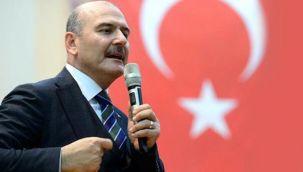 """Kılıçdaroğlu'nun """"siyasi cinayet"""" iddialarına İçişleri Bakanı Soylu'dan cevap"""