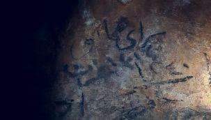 Safranbolu'daki mağarada gizemli bir not bulundu