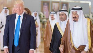 Suudi Kraliyetinin Donal Trump'a hediye ettiği kürkler sahte çıktı