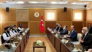 Taliban'dan Türkiye'ye üst düzey ziyaret