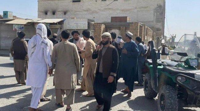 Terör örgütü DEAŞ, Afganistan'da düzenlenen terör eylemini üstlendi